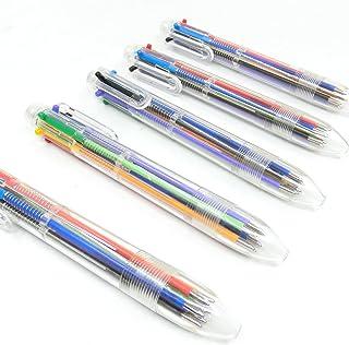 Kugelschreiber Kuli Stift Mehrfarbkuli Druckkugelschreiber Einhorn 8 Farben