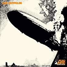 Best led zeppelin i vinyl Reviews
