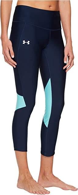 Under Armour - Armour Fly Fast Crop Pants