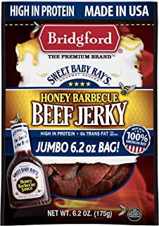 honey bbq jerky seasoning