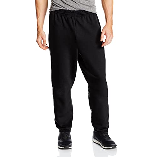 a5c5fac6216 Hanes Men s EcoSmart Fleece Sweatpant (Pack of ...