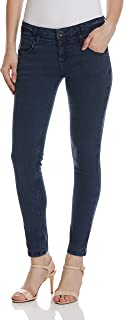 United Colors of Benetton Women's Skinny Jeans
