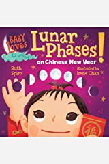 Baby Loves Lunar Phases on Chinese New Year! Kindle Edition