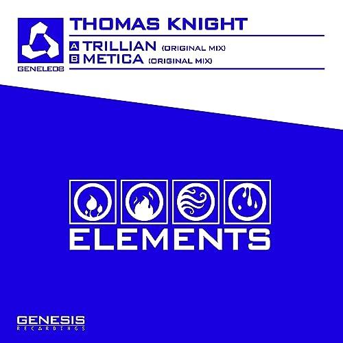 Trillian / Metica by Thomas Knight on Amazon Music - Amazon com