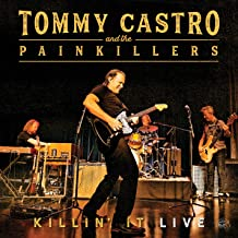 Best tommy castro and the painkillers Reviews