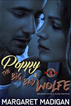 Poppy and the Big Bad Wolfe (Special Forces: Operation Alpha) (Sealed With A Kiss Book 6)