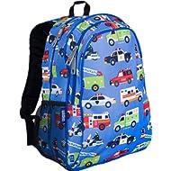 Wildkin 15 Inch Backpack, Heroes