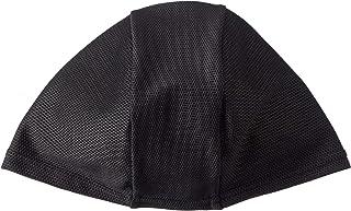 [パールイズミ] メッシュ ヘルメット ビーニー 478 メンズ ブラック F