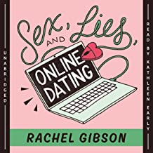 Sex, Lies, and Online Dating: The Writer Friends Series, Book 1