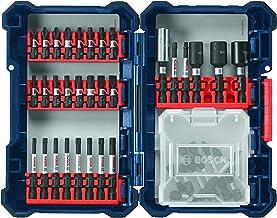 BOSCH SDMS40 - Juego de 40 carcasas personalizadas para atornillar