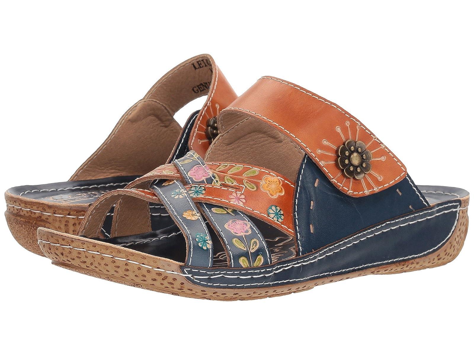 L'Artiste by Spring Step LeighAtmospheric grades have affordable shoes