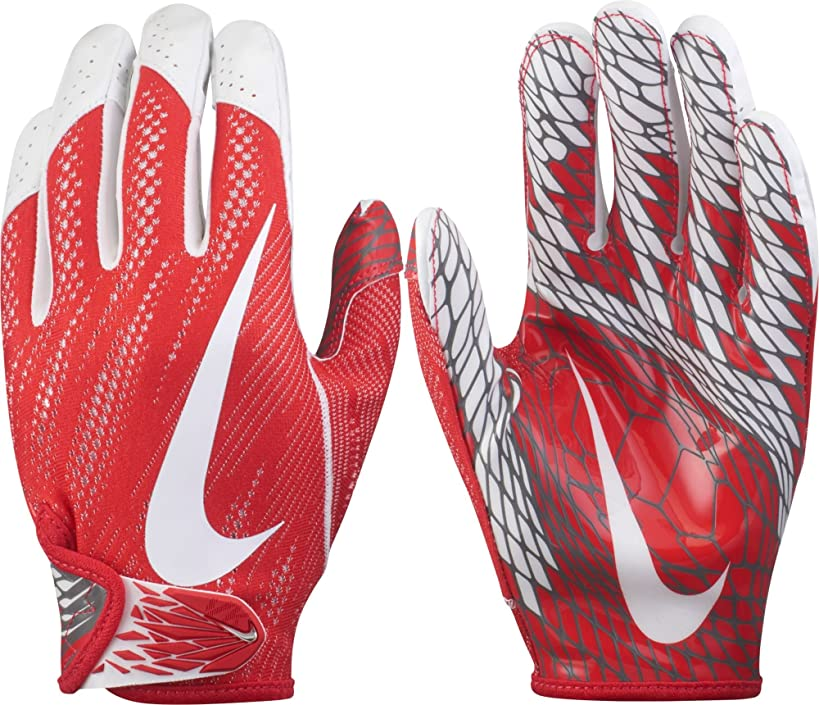 Nike Adult Vapor Knit 2 Receiver Gloves 2017