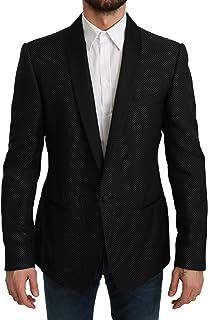 Dolce & Gabbana Men's Blazer Black JKT2270