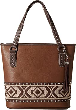 Shania Tote Bag