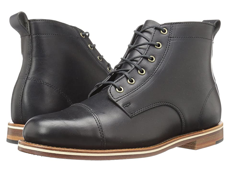 HELM Boots Muller (Black) Men