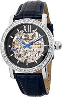 Burgmeister Women's BM158-103 Malaga Automatic Watch
