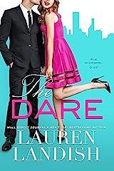 The Dare Kindle Edition