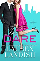 Cover image of The Dare by Lauren Landish