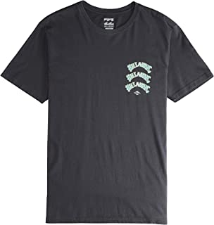 Billabong Warp Short Sleeve T-Shirt