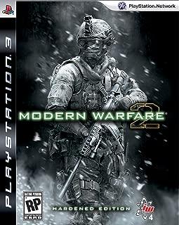 Call of Duty: Modern Warfare 2 Hardened Edition - Playstation 3