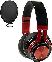 PowerLocus Bluetooth Auriculares Diadema P3,Bluetooth 5.0,
