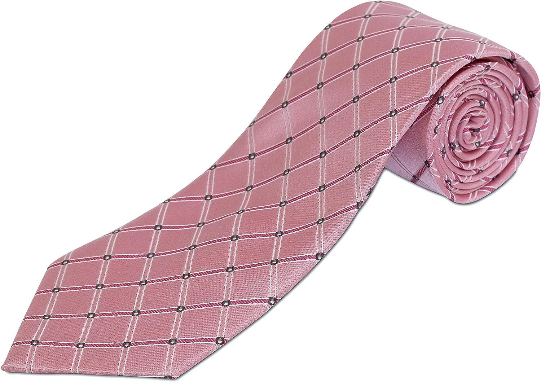 Long Tie Store | Extra Long Silk Necktie for Tall Men | Reg Width | 63