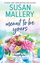 Meant to Be Yours (Happily Inc Book 5) (English Edition)