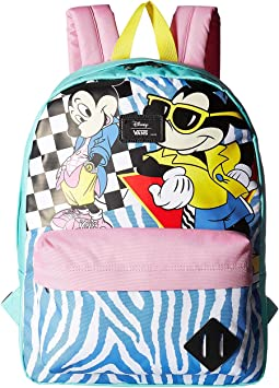 Old Skool II Mickey's 90th Backpack