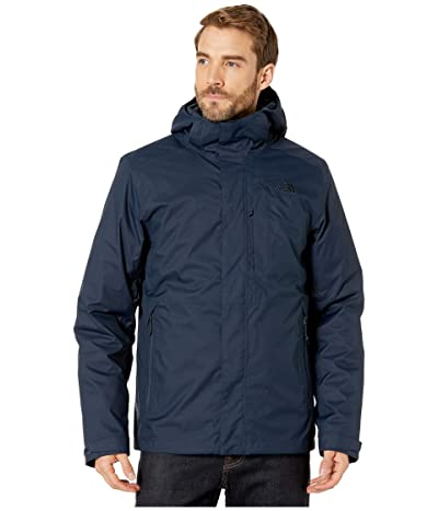 The North Face Altier Down Triclimate Jacket (Urban Navy/Urban Navy) Men