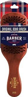 barber fade brush