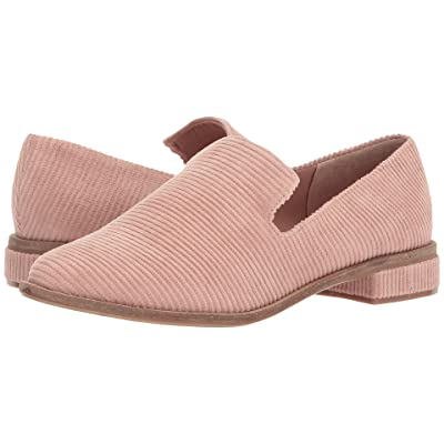 Kelsi Dagger Brooklyn Arbor (Bisque Corduroy) Women