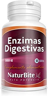 Amazon.es: enzimas digestivas - Amazon Prime