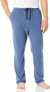 Nautica Men's Soft Knit Sleep Lounge Pant Pajama Bottom