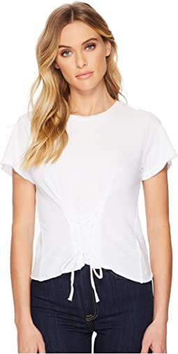 LNA - Laced Tee