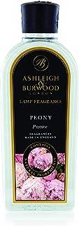 Ashleigh&Burwood ランプフレグランス ピオニー Lamp Fragrances Peony アシュレイ&バーウッド