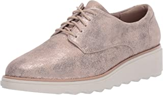 Clarks Womens Sharon Crystal