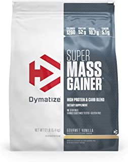 Best super mass gainer Reviews