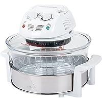 Classic Cuisine W030103 12-17 Quart 1200W Halogen Tabletop Oven