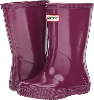 First Gloss Rain Boot
