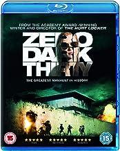 Zero Dark Thirty (Blu-ray + UV Copy) [2012] [Region Free] IMPORT