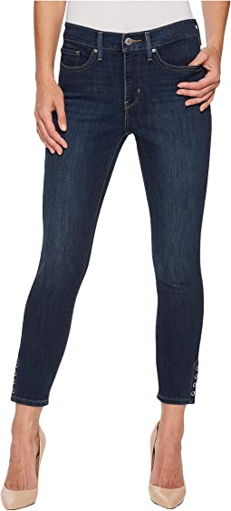 Levi's® Womens - 311 Snap Ankle Skinny