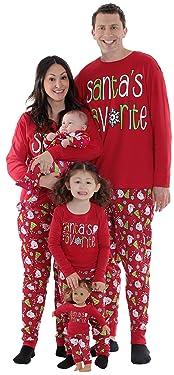 #followme Conjunto de pijama de Navidad familiar para parejas