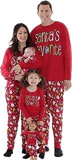 #followme Conjunto de pijama de Navidad familiar para pareja