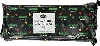 Lior Halva Pistachio Loaf, 3000-Grams