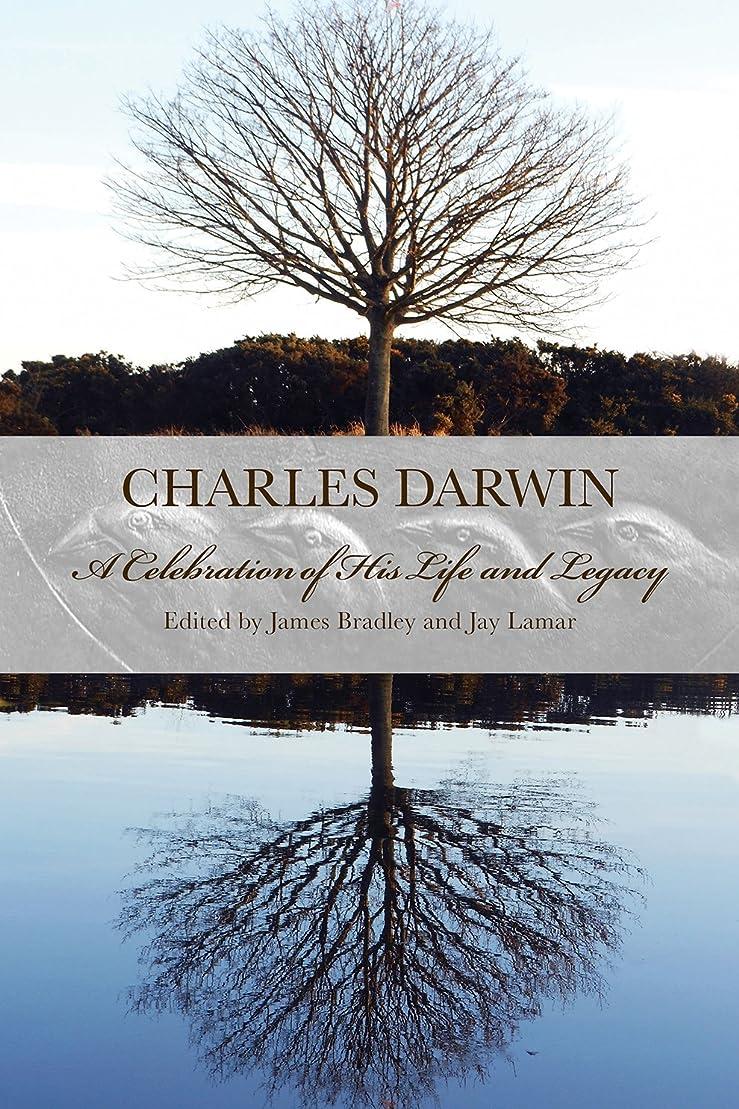 スリチンモイ繊維周りCharles Darwin: A Celebration of His Life and Legacy (English Edition)