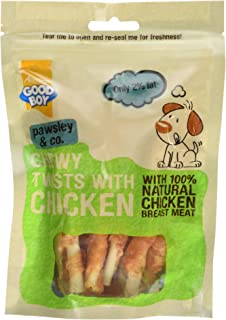 Good Boy Chewy Twists with Chicken, 90g