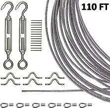 Best cable suspension kits Reviews