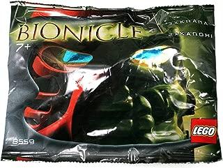 Best lego bionicle krana Reviews