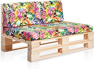 Amazon.es: pales de madera asiento