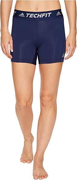 Techfit Base Short Tights